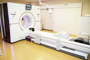 竹田綜合病院-放射線科-